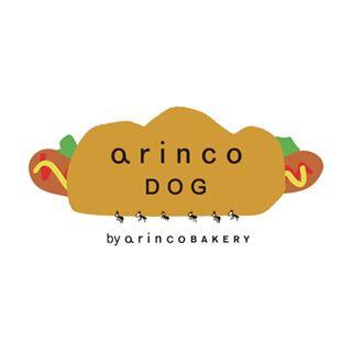 1日限定!出張arinco DOG