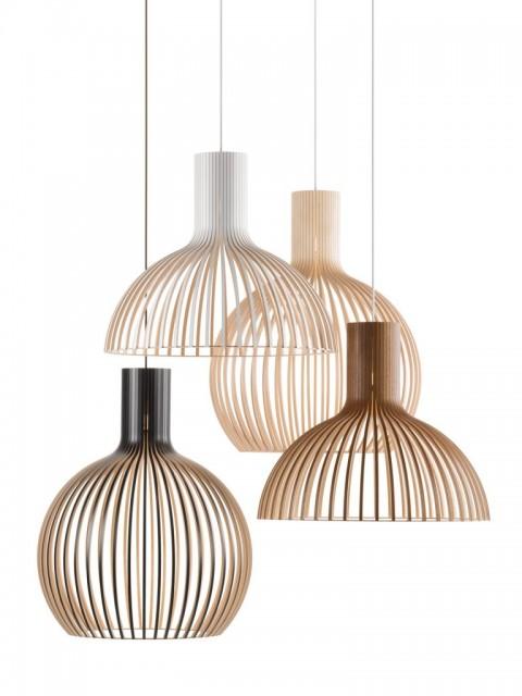 フィンランドの木製照明 Sectoのご紹介
